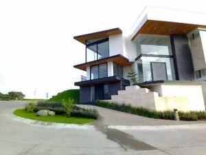 Residencia en venta, Rancho San Juan, alberca