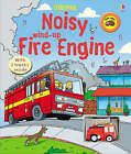 Noisy Wind-up Fire Engine by Sam Taplin (Hardback, 2008)