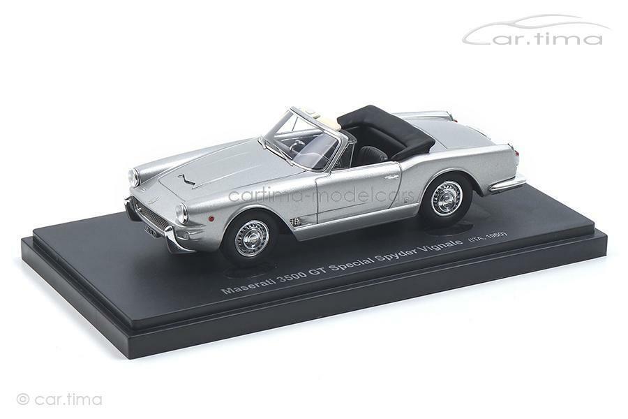 Maserati 3500 GT Special Vignale Avenue 43 1 43 - 60019