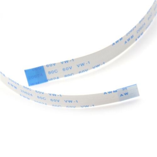 Ribbon FPC 15pin 0.5mm Pitch 30cm flat Cable Parts for Raspberry Pi Camera  ML
