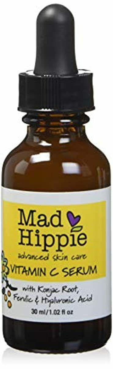 Mad Hippie Vitamin C Serum, 1.02 Fl Oz EXP 2022 2
