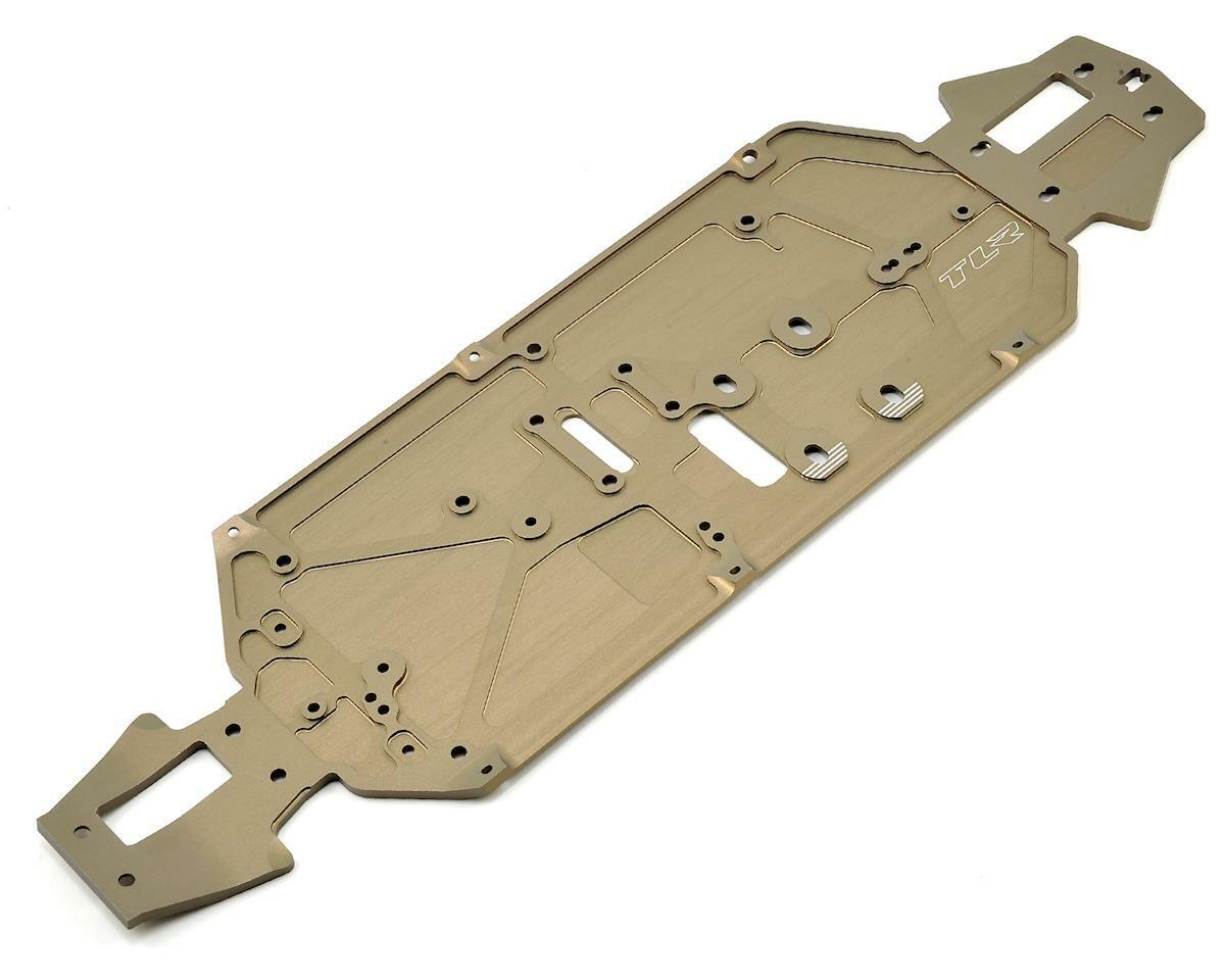 TLR Ultralite Chassis  8IGHT 4.0 TLR341003