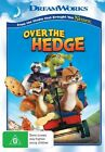 Over the Hedge (DVD, 2008)