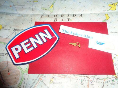 Penn Squidder anti-reverse chien Nouvelle Penn part 5-140 pour 140 L 145 146 L new old stock Penn