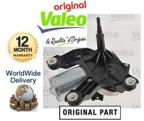 FOR BMW MINI COOPER D R56 DIESEL 2007--/>ON NEW REAR ORIGINAL WIPER MOTOR