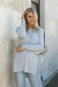 Madison-The-Label-Hana-Overlay-Knit-Top-in-GREY