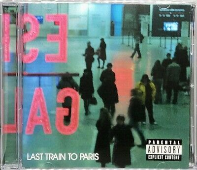 Diddy Last Train To Paris