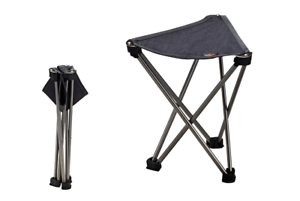 Kovea Mini Chair  Ultralight Compact Outdoor Camping 300g