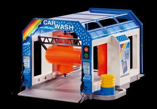 Playmobil Add On 6571 Car Wash