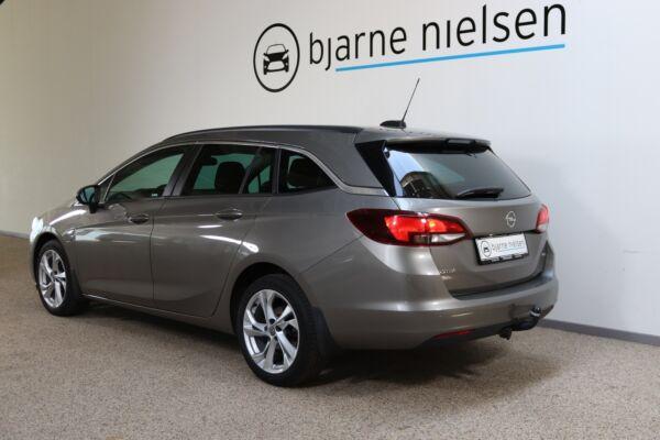 Opel Astra 1,6 CDTi 110 Enjoy ST - billede 2