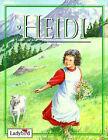 Heidi by Johanna Spyri (Paperback, 1998)