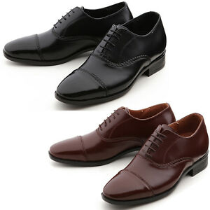 Dress Shoes Classic Oxfords Lace Up Utopial Formal Mooda Mens 4qRyTFw