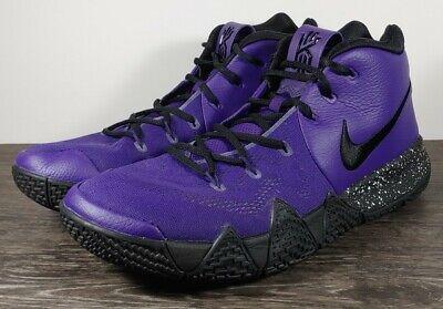 Nike ID Kyrie 4 Basketball Shoe Men's