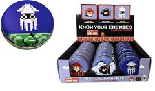 Nintendo Super Mario Bros: Blooper - Candy Traubenzucker Bonbons