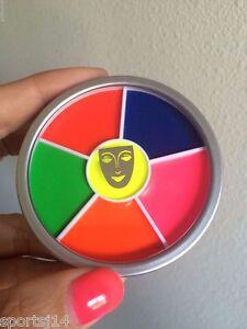 Cream Color Makeup Palette