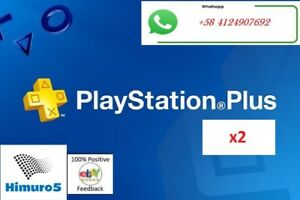 PS-PLUS-1-Month-2x14-DAY-TRIAL-PS4-PS3-NO-CODE