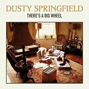 Springfield-Dusty-Theres-Big-Wheel-180-Gram-Vinyl-Limited-Edition-New-Viny