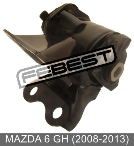 Left Engine Mount For Mazda 6 Gh Hydro 2008-2013