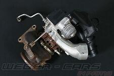 orig Audi Q3 8U 1,4 TFSI Turbolader Abgasturbolader 04E145704C Turbo