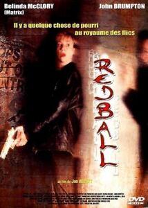 Redball-DVD