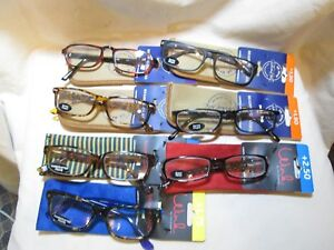 e3ee625911e9 Dr Dean Tech Reading Glasses Fashion Frame w  Case CHOICE STYLE ...