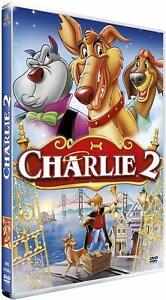 CHARLIE-2-DVD-NEUF-SOUS-CELLO
