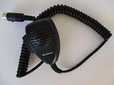MICROPHONE  FOR CB RADIO ALAN 100 199 102  ONWA MK 1 MK 2   COBRA 19 PLUG  DIN