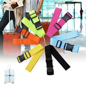 Adjustable-Luggage-Baggage-Security-Strap-Belt-Bag-Suitcase-Secure-Lock-Pack-GB