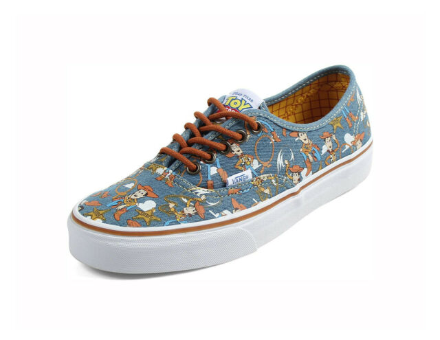 toy story vans for sale