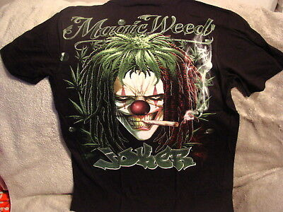 MARIJUANA LEAF LEAVES MY MAGIC WEED 420 ITS MAGIC CANNABIS T-SHIRT