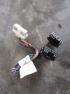details about instrument cluster wire harness nissan quest van 99 00 01 02 Fiat 500L Wire Harness