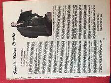 m2v ephemera 1950s film article bonnie prince charlie david niven