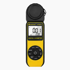 Digital Lcd Lux Light Meter With 001 400000 Lux Luminance Tester Handheld 270