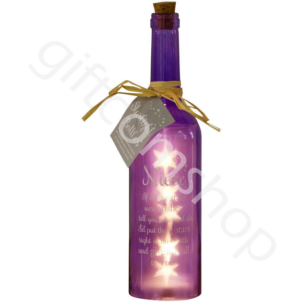 Niece - Starlight Bottle