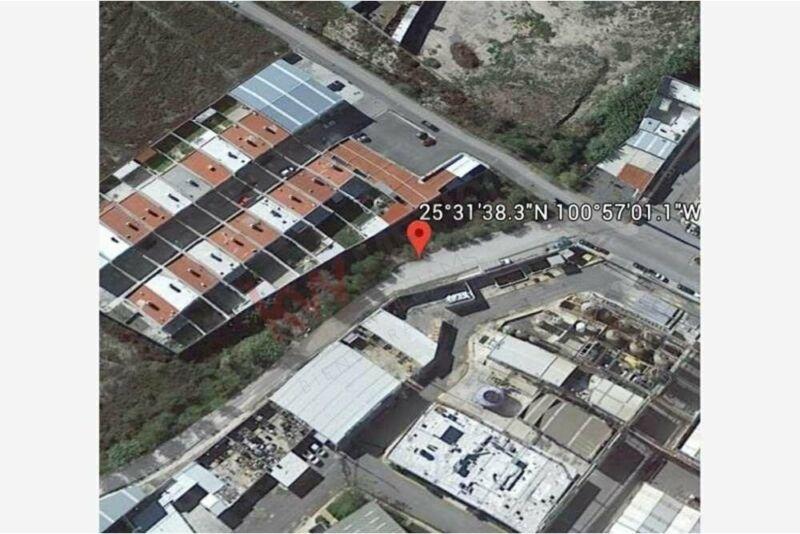 terreno en venta con excelente ubicación en ramos arizpe