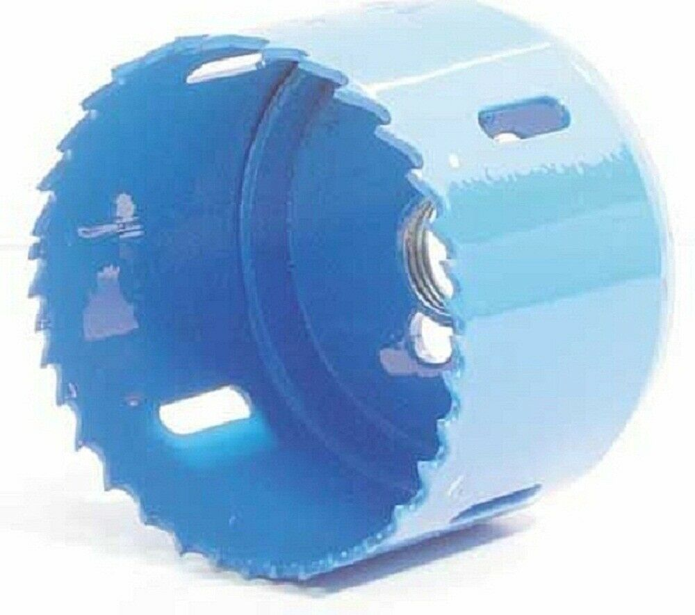 Gamflex BI-METAL HOLESAW High Speed Steel- 20mm, 25mm Or 51m