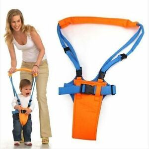 c6deb0fe57b9 Baby Toddler Kid Harness Bouncer Jumper Help Learn To Moon Walk ...