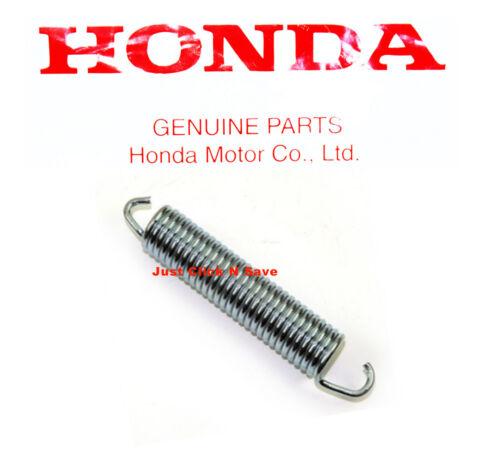 HONDA 24468-VE1-T00 HRR216 HRT216 HRX217 HRZ216 WHEEL TENSION SPRING New OEM