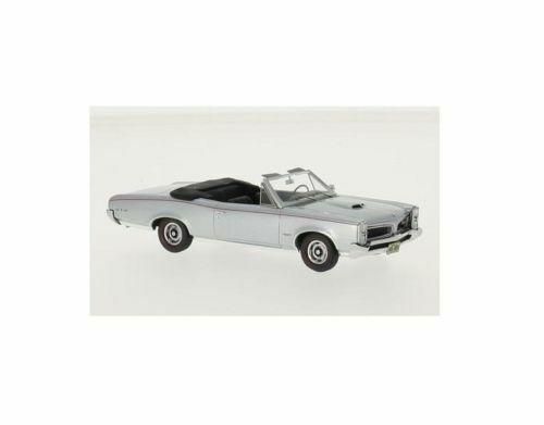 comprar barato Pontiac Pontiac Pontiac Gto Converdeible 1966 gris 46070 Neo 1 43  nuevo   hasta 42% de descuento