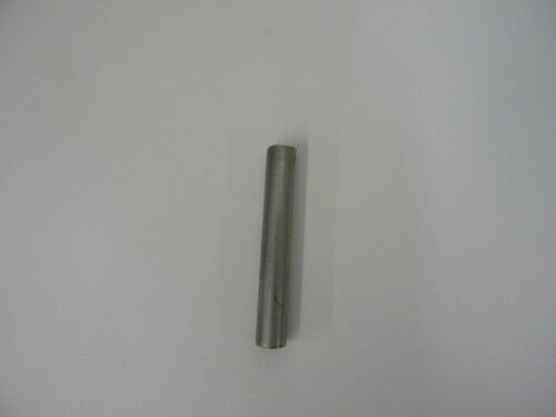 """Holley QFT AED Stainless Vent Tube 5//16/""""O.D X 2.00"""
