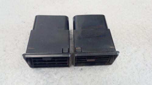 BHH502 BHH501 72-80 AIR VENT TUBES *BUNDLE* BHH609 x2 MGB AIR VENTS