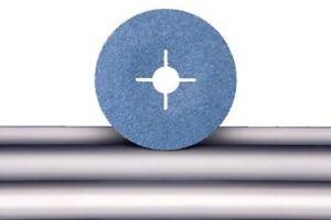 3m 115mm X 22mm Moyen Aluminium Zircone Ébavurage & Finitions Roue C1iyzdel-07235850-153954966