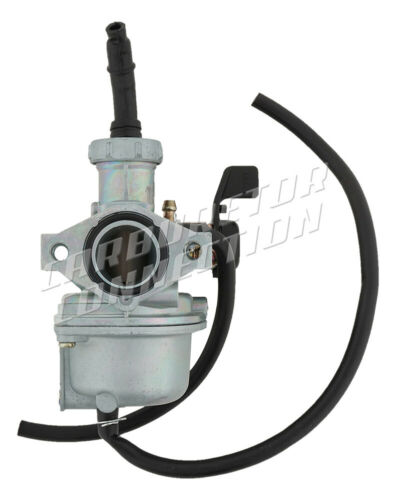 PZ22W Complete New Carburetor For Honda CRF50F 04-09 XR50R 00-03