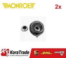 Top Strut Mounting Mount 500 Punto Idea 500C Musa Ka 51830518S1 Front 37583