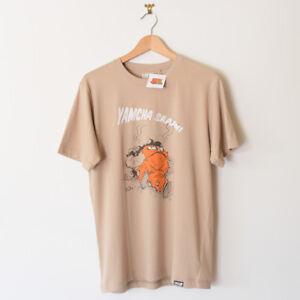 a598b597a Uniqlo Shonen Jump 50th Graphic T-Shirt Dragon Ball YAMCHA SAAAN ...
