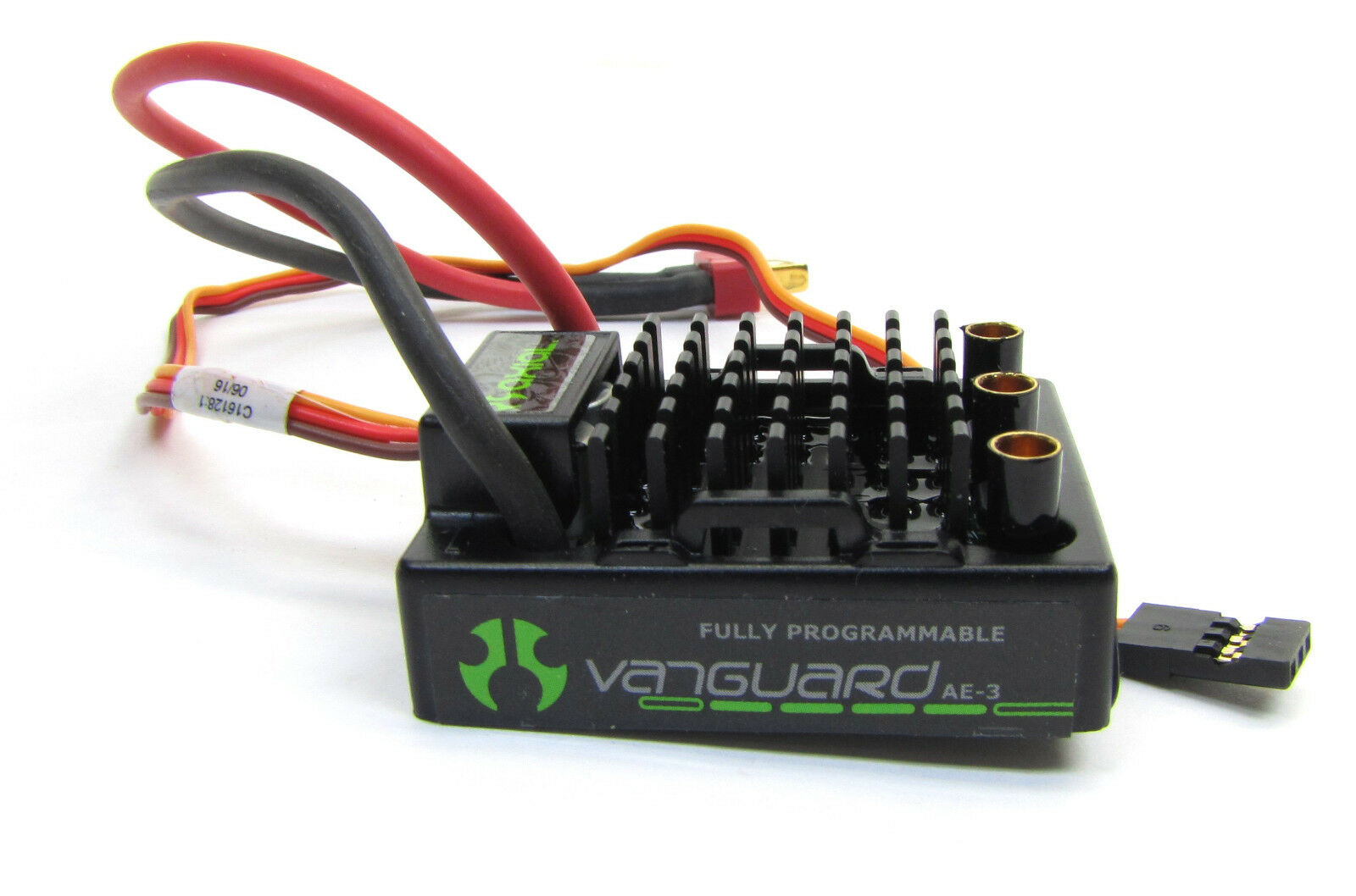 Axial Ae3 Ae 3 Vanguard Brushless Esc Speed Controller Ax24260 Ebay Traxxas Stampede Vxl Parts Diagram Achterkant 6708 Norton Secured Powered By Verisign