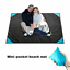 Camping-Mat-Portable-Folding-Blanket-Waterproof-Mat-Outdoor-Picnic-Beach-Lawn thumbnail 4