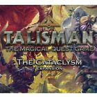 Talisman (fourth Edition) The Cataclysm Expansion AC