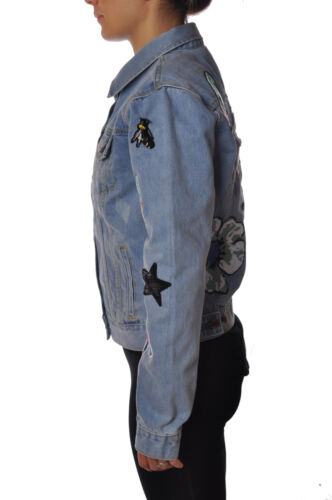 Kengstar Men's Denim 3098512a180633 Jackets Female 66Hrz