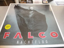 Falco - Nachtflug -  LP Vinyl  /// Neu&OVP /// inkl. MP3 Download